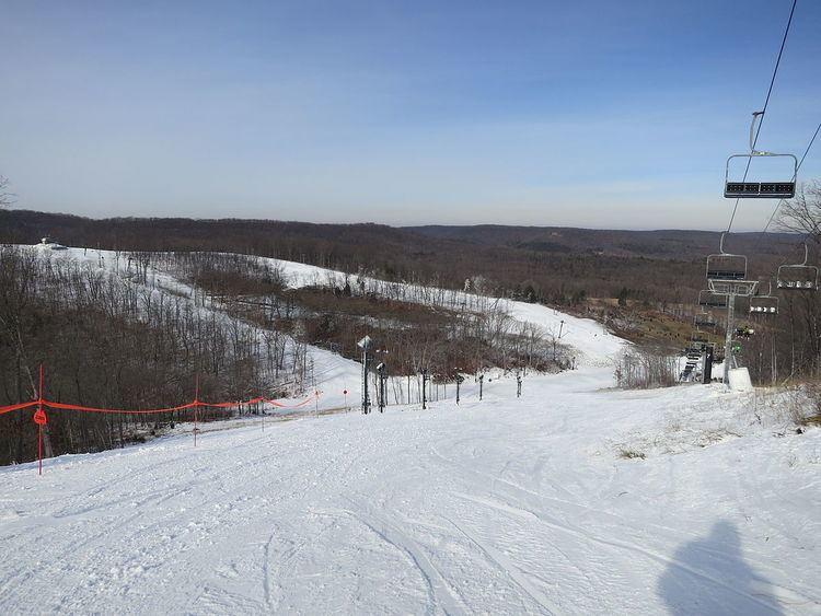 Hidden Valley Ski Area