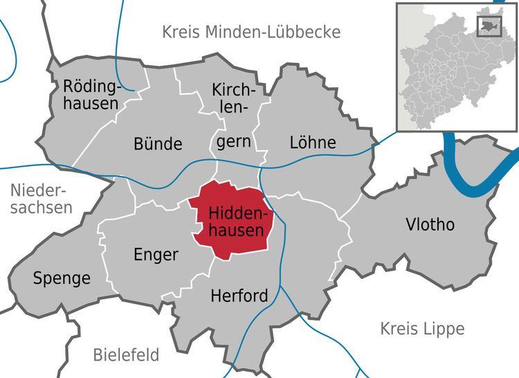 Hiddenhausen