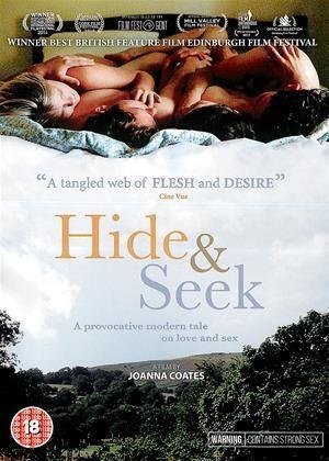 Hide and Seek (2014 film) Rent Hide and Seek aka Amorous 2014 film CinemaParadisocouk