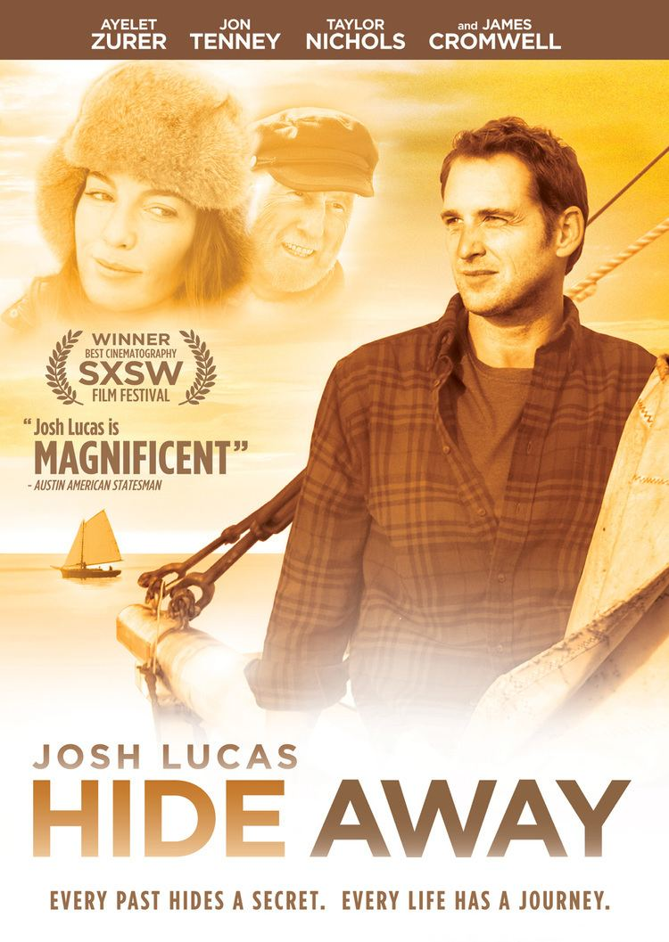 Hide Away (film) Hide Away Flatiron Film Company Cinedigm Entertainment