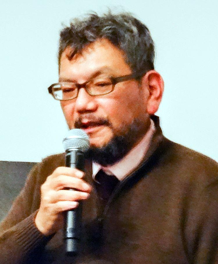 Hideaki Anno httpsuploadwikimediaorgwikipediacommonsbb