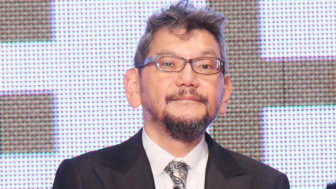 Hideaki Anno Tokyo Festival Hideaki Anno Warns of Trouble Ahead for