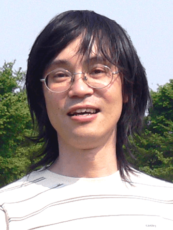 Hideaki Takeda Hideaki Takeda