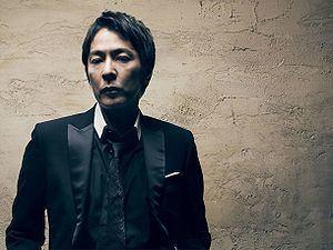 Hideaki Tokunaga Tokunaga Hideaki generasia