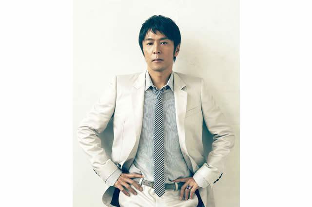 Hideaki Tokunaga Hideaki Tokunaga SYNC MUSIC JAPAN