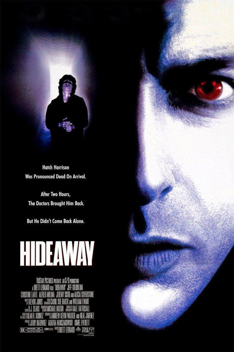 Hideaway (film) wwwgstaticcomtvthumbmovieposters16530p16530