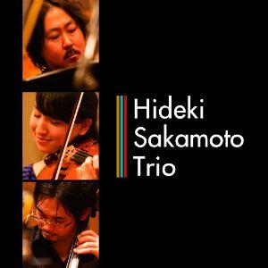Hideki Sakamoto VGMO Video Game Music Online Hideki Sakamoto Trio