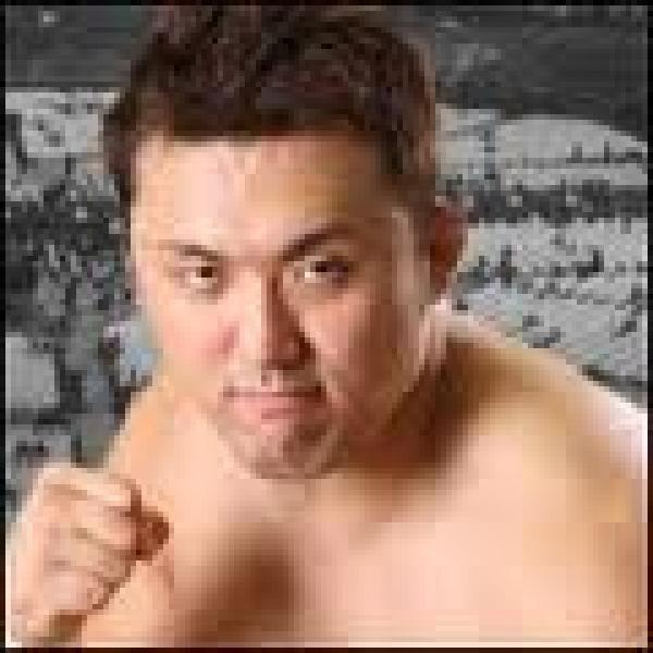 Hideki Suzuki wwwprofightdbcomimgwrestlersthumbs60027cf12