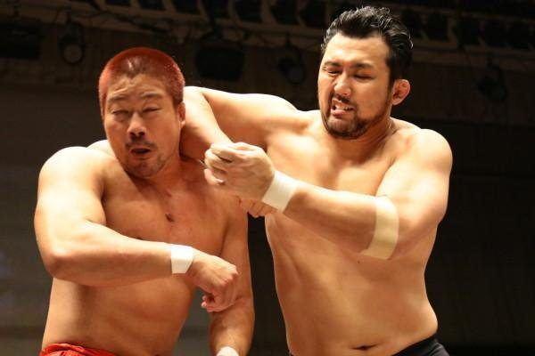 Hideki Suzuki Suzuki The Best Wrestler You Arent Watching