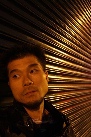 Hideki Takahashi About HIDEKI TAKAHASHI