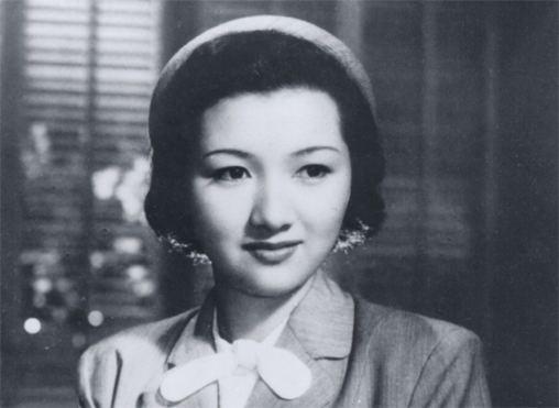 Hideko Takamine Profile and History of Legendary Japanese Actress Hideko