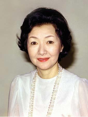 Hideko Takamine Hideko Takamine Japanese actress Britannicacom