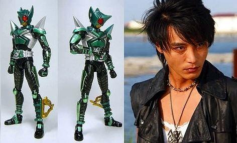 Hasil gambar untuk tokuyama hidenori kamen rider