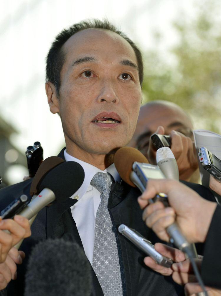 Hideo Higashikokubaru Japanese comedianturnedpolitician Higashikokubaru to