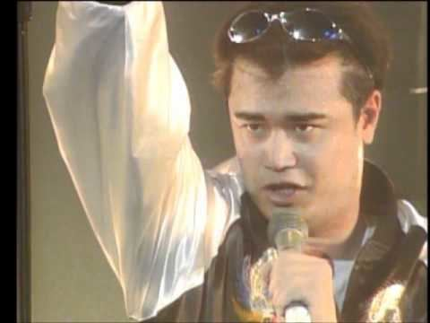 Hideo Ishikawa Otokogi Ishikawa Hideo as Katou Yuusuke EMU First