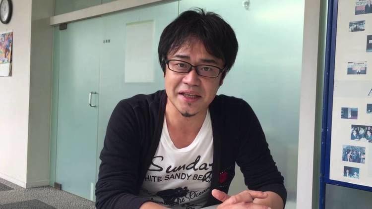 Hideo Ishikawa SMASH 2016 Hideo Ishikawas Message YouTube