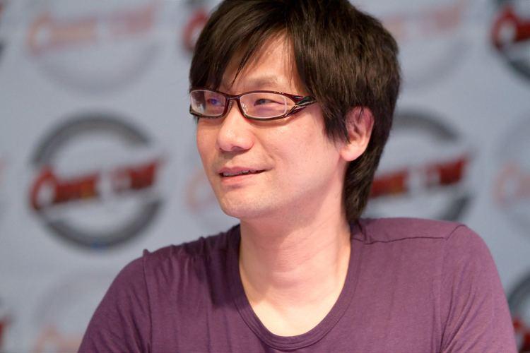 Hideo Kojima Hideo Kojima Wikipedia the free encyclopedia