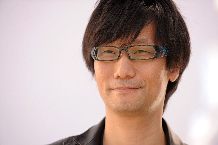 Hideo Kojima Kojima Konami and the Future of Japanese Video Games