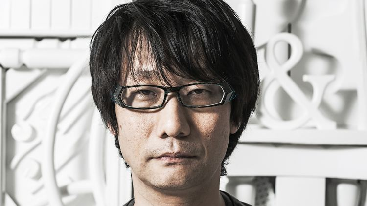 Hideo Kojima Why People Think Hideo Kojima Is No Longer At Konami