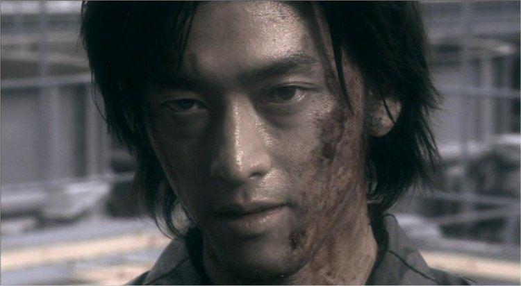 Hideo Sakaki Tak Sakaguchi Alive