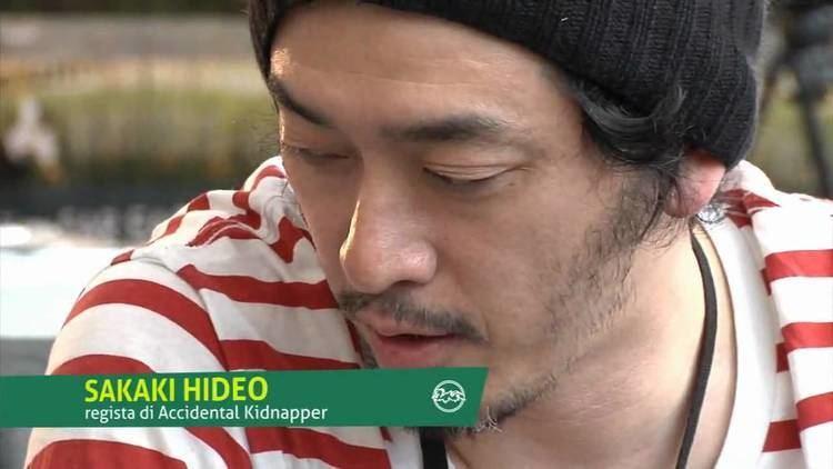 Hideo Sakaki Intervista a Sakaki Hideo YouTube