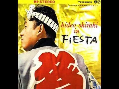 Hideo Shiraki Zachs Hideo Shiraki In Fiesta