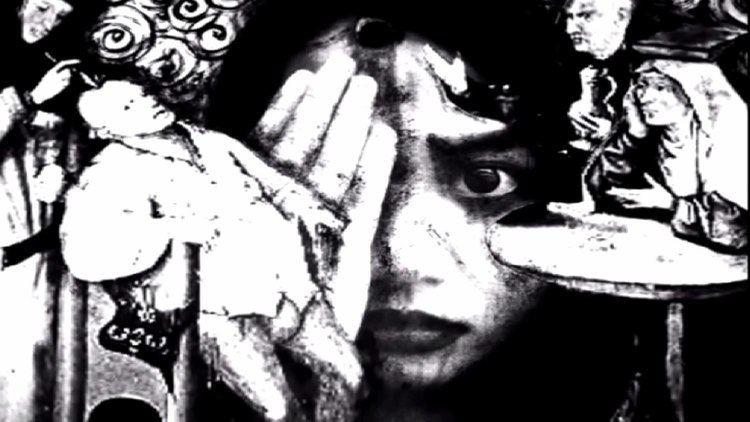 Hideo Yamamoto Homunculus Hideo Yamamoto An Art Film by Seruni
