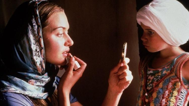 Hideous Kinky (film) Hideous Kinky 1998 MUBI