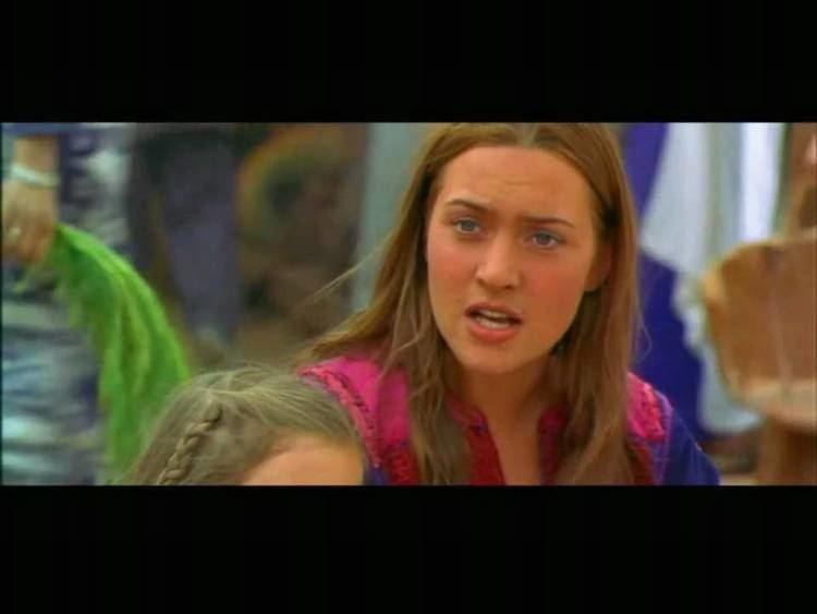 Hideous Kinky (film) Hideous Kinky Kate Winslet in Morocco YouTube