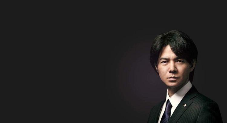 Hidetaka Yoshioka Yoshioka Hidetaka