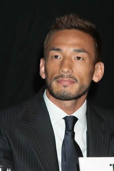 Hidetoshi Nakata The Legends StoryHidetoshi Nakata The Flash Kicker