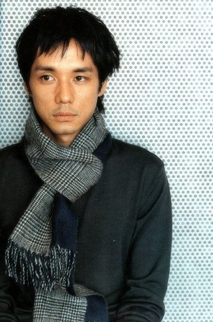 Hidetoshi Nishijima (actor) Hidetoshi Nishijima Korean actor HanCinema
