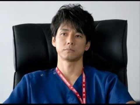 Hidetoshi Nishijima (actor) A tribute to japanese actor Hidetoshi Nishijima YouTube