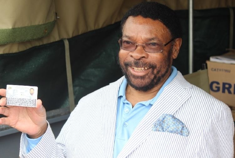 Hidipo Hamutenya HH dies The Namibian