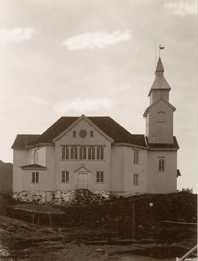 Hidra Church