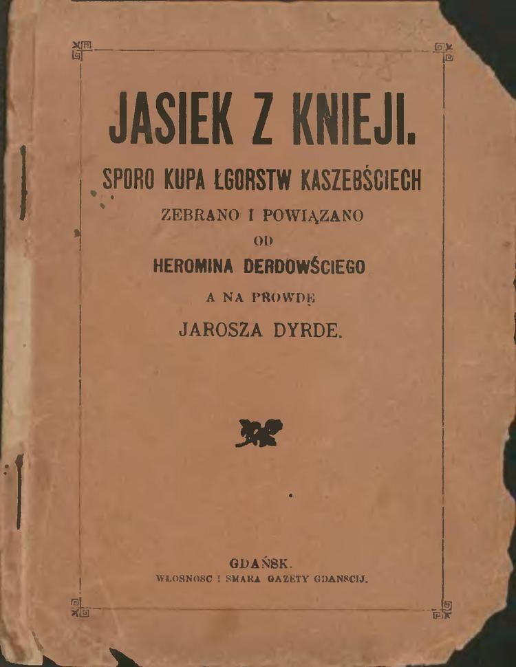 Hieronim Derdowski FileHieronim Derdowski Jasiek z kniejidjvu Wikimedia Commons