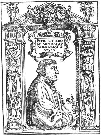 Hieronymus Bock Hieronymus Bock Wikipedia