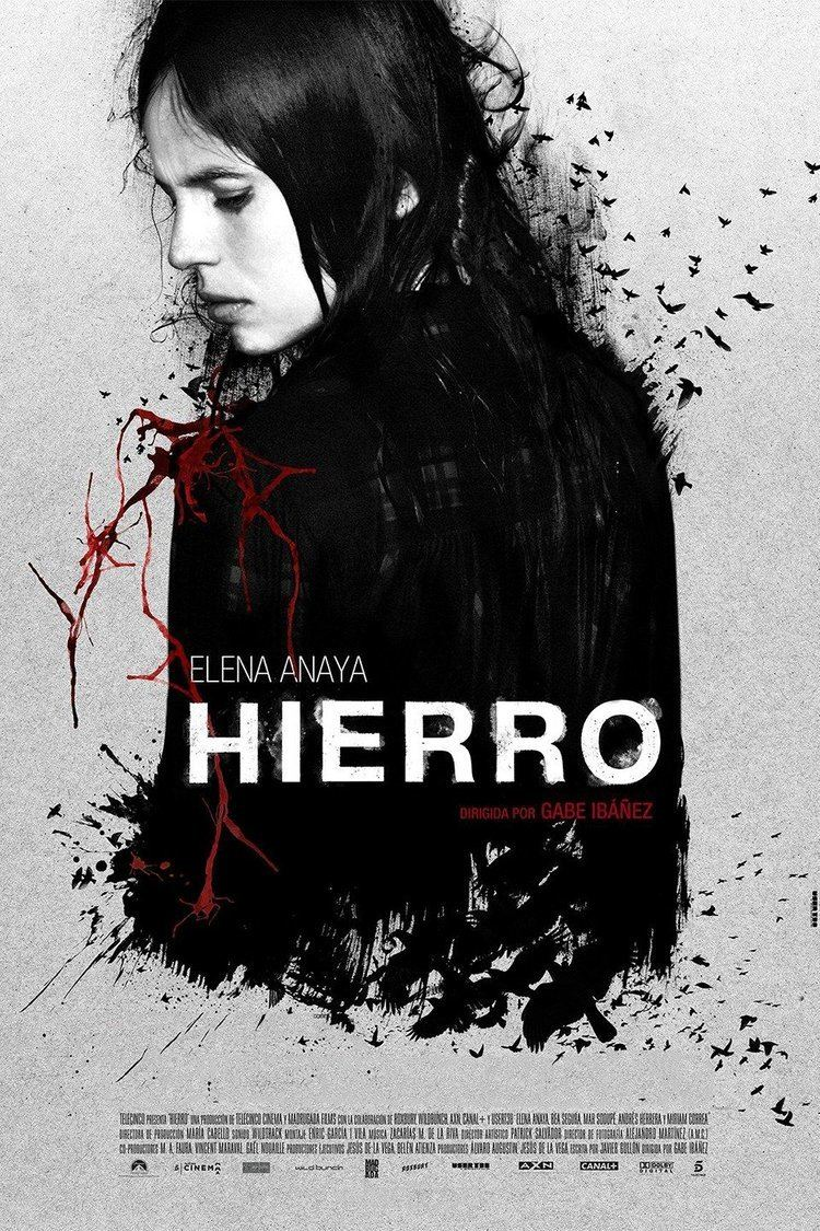 Hierro (film) wwwgstaticcomtvthumbmovieposters7853288p785