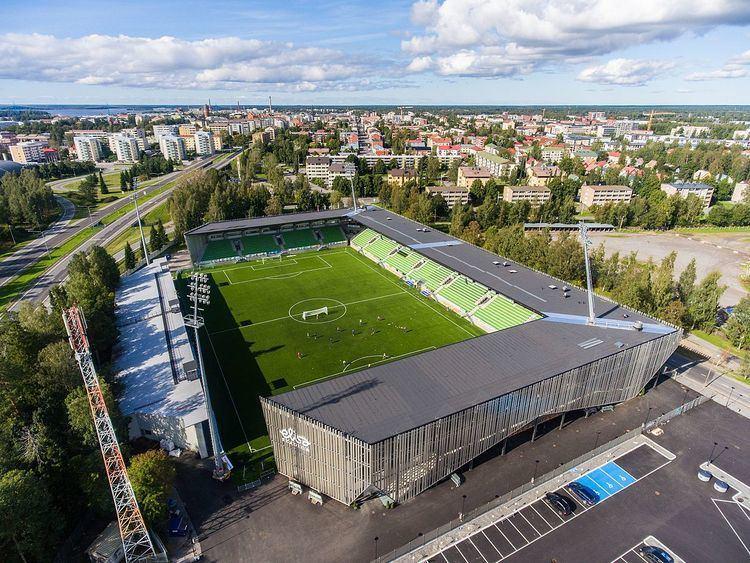 Hietalahti Stadium