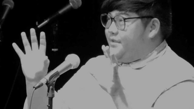 Hieu Minh Nguyen Hieu Minh Nguyen Buffet Etiquette NPS 2013 YouTube