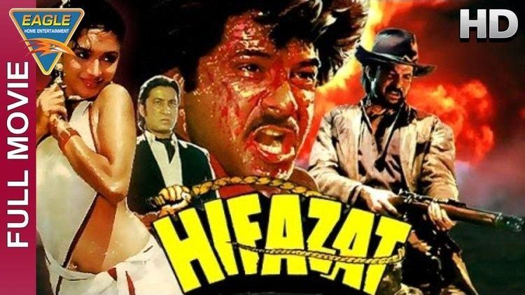 Hifazat Hindi Full Movie Anil Kapoor Madhuri Dixit Ashok Kumar