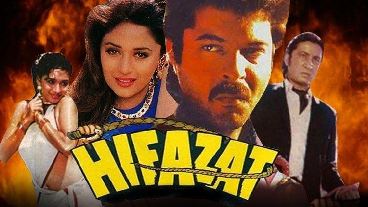 Hifazat 1987 Full Hindi Movie Anil Kapoor Madhuri Dixit Ashok