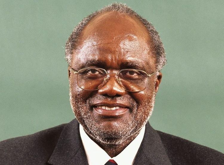 Hifikepunye Pohamba Statement by his Excellency Dr Hifikepunye Pohamba