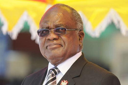 Hifikepunye Pohamba Namibia39s 39good governance39 president tapped for