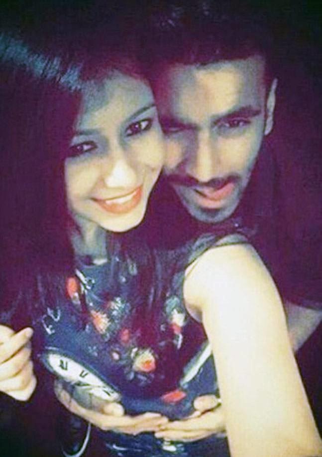 Hifsa Sharma Roadies Love ExRoadies Hifsa Sharma and Rohan Pillai are dating