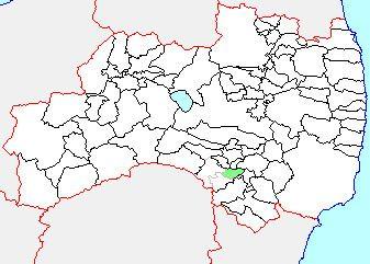 Higashi, Fukushima