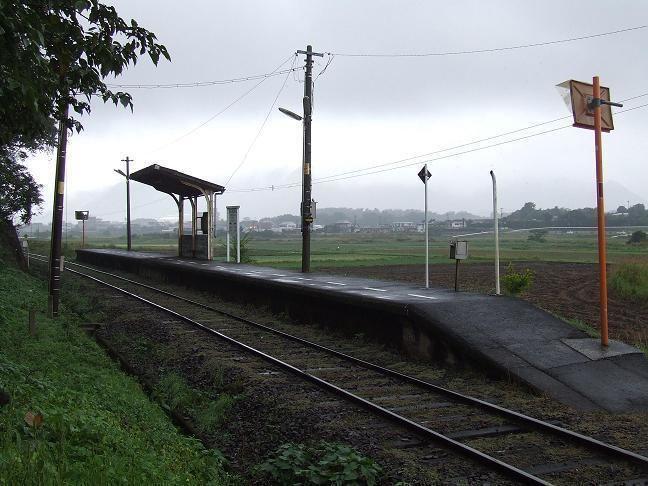 Higashi-Kaimon Station