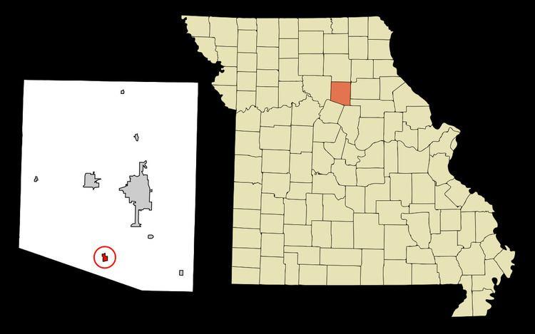 Higbee, Missouri