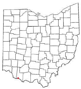 Higginsport, Ohio