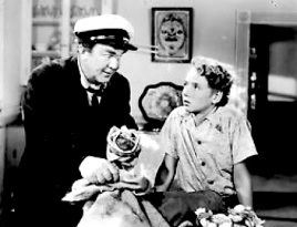 High Barbaree (film) HIGH BARBAREE 1947 CineMavens ESSAYS from the COUCH